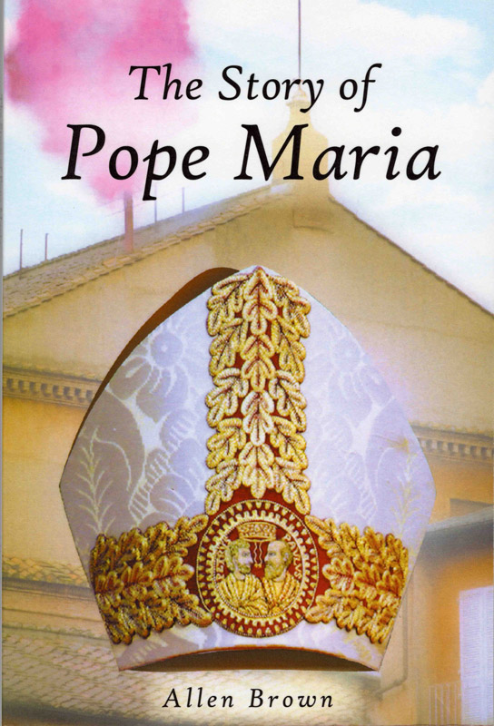 Story of Pope Maria